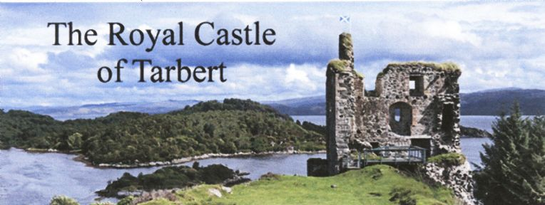 Tarbert Castle